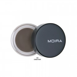 Moira Brow Defying Gel (10 Colors) 002 Cinder Taupe
