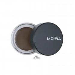 Moira Brow Defying Gel (10 Colors) 005 Ash Brown