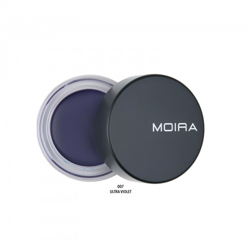 Moira Brow Defying Gel (10 Colors) 007 Ultra Violet