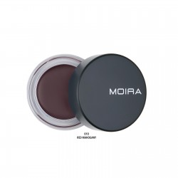 Moira Brow Defying Gel (10 Colors) 010 Red Mahogany