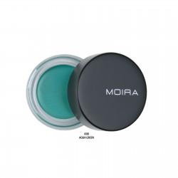 Moira Brow Defying Gel (10 Colors) 008 Aqua Green