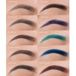 Moira Brow Defying Gel (10 Colors) 009 Royal Blue