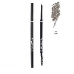 Moira Fine Brow Pencil (6 Colors) 101 Taupe