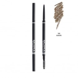 Moira Fine Brow Pencil (6 Colors) 102 Auburn