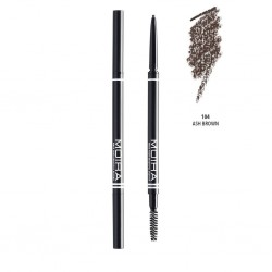 Moira Fine Brow Pencil (6 Colors) 105 Espresso