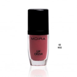 Moira Lip Crush (8 Colors) 002 Kiss
