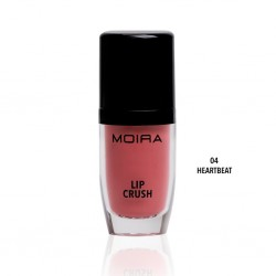 Moira Lip Crush (8 Colors) 004 Heartbeat