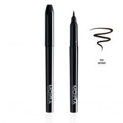 Moira Super Ink Liner 002 Brown