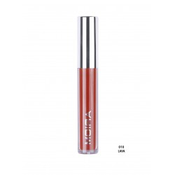 Moira Gloss Affair Lip Gloss(24 Shade) Lava