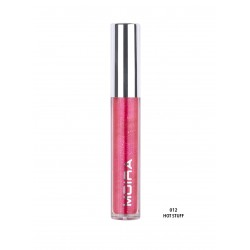 Moira Gloss Affair Lip Gloss(24 Shade) Hot Stuff