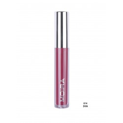 Moira Gloss Affair Lip Gloss(24 Shade) Diva