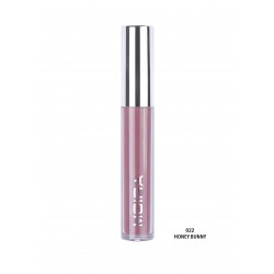 Moira Gloss Affair Lip Gloss(24 Shade) Honey Bunny