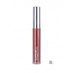 Moira Gloss Affair Lip Gloss(24 Shade) Xoxo