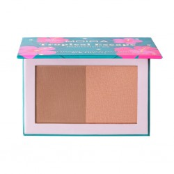 Moira Dual Bronzer Tropical Escape