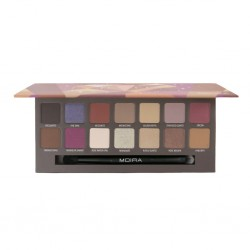 Moira Everything Eyeshadow Palette Everything Jewel Palette