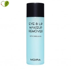 Moira Eye & Lip Makeup Remover