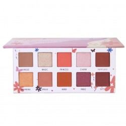 Moira Fairytales Eyeshadow Palette Little Fairytales Eyeshadow Palette