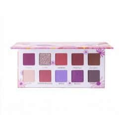 Moira Fairytales Eyeshadow Palette Like a Melody Eyeshadow Palette