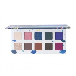 Moira Fairytales Eyeshadow Palette Midnight Whispers Eyeshadow Palette
