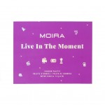 Moira Live in the Moment Eyeshadow Palette