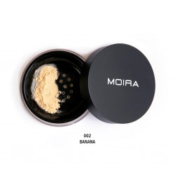 Moira Loose Setting Powder 4 Color 02Banana