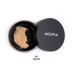 Moira Loose Setting Powder 4 Color 03Medium