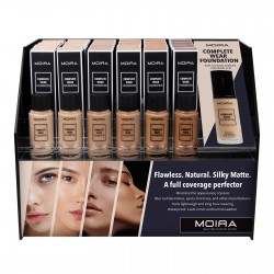Moira Complete Wear Foundation Module Set