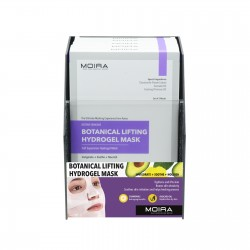 Moira Botanical Lifting Hydrogel Mask Module Set