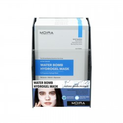 Moira Water Bomb Hydrogel Mask Module Set