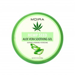 Hemp Seed Aloe Vera Soothing Gel