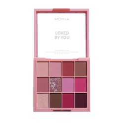 Loved by You Pressed Pigment Palette