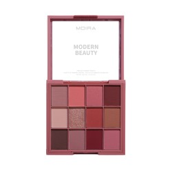 Modern Beauty Pressed Pigment Palette