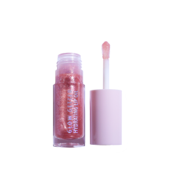 Glow Getter Hydrating Lip Oil (004, Tickled Pink)