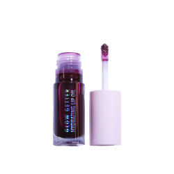 Glow Getter Hydrating Lip Oil (005, Berry Berry)