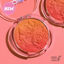 Signature Ombre Blush (005, Orange Blossom)