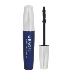BAGEL Mascara volume and curling Eyelash , don't need remover use.