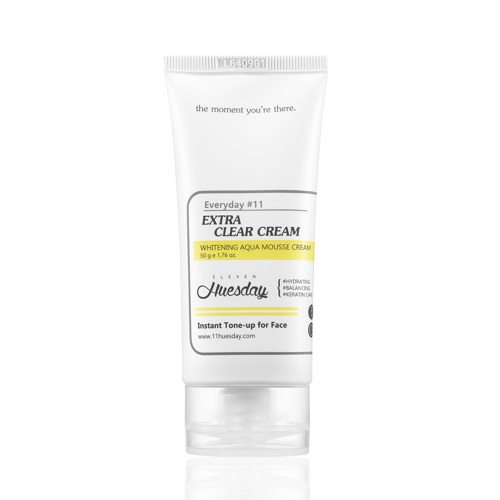 Extra Clear Cream (50g)