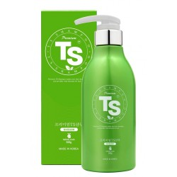TS Premium Hair Loss Prevention Shampoo 500ml(16.9oz)