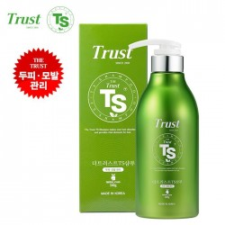 TS THE TRUST TS Shampoo 500ml