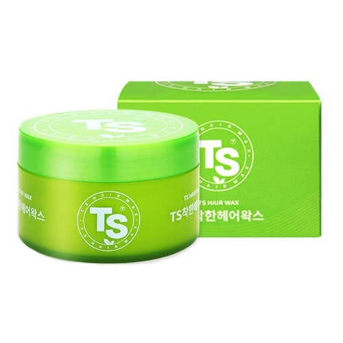 TS Hair Wax 90ml
