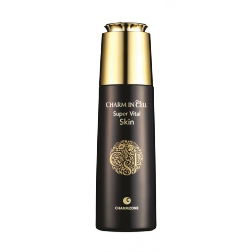 Charm In Cell Super Vital Skin 120ml