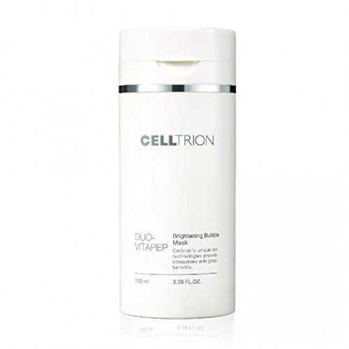 CELLTRION Duo-Vitapep Brightening Bubble Mask [100ml]