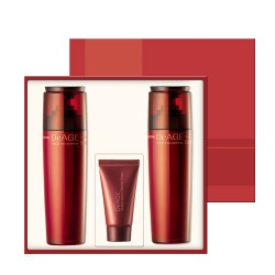 DeAGE Red Addition Skin Toner + Emulsion