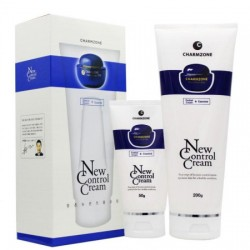 Charmzone New Control Cream 200ml & 50ml