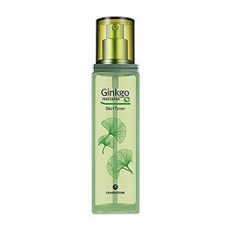 Ginkgo Natural Skin Toner 150ml