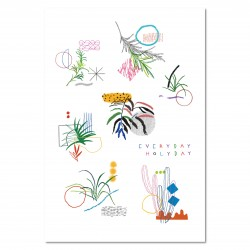 Tattist Temporary Tattoo Basic Gitb  Your Garden