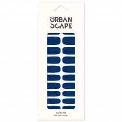URBANSCAPE Premium Gel Nail Sticker - Color Line (Full) 47 Eclipse 2767c