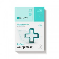 REJURAN REFINE 3 Step Mask