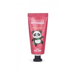 Urbandollkiss It's Real My Panda Hand Cream (4 fragrances) 2 Cherry Blossom