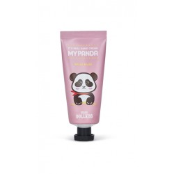 Urbandollkiss It's Real My Panda Hand Cream (4 fragrances) 1 White Musk